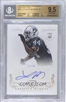 Latavius Murray /49 [BGS 9.5]
