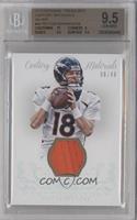 Peyton Manning /49 [BGS9.5]
