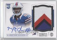 Marquise Goodwin /99