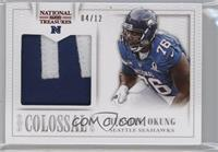 Russell Okung /12