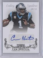 Cam Newton /10