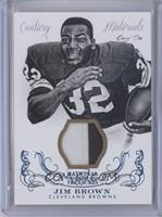 Jim Brown /1