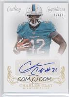 Charles Clay /25