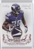 Adrian Peterson /1