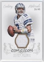 Tony Romo /49