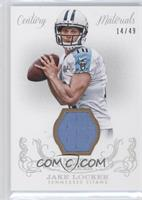 Jake Locker /49