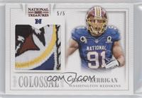 Ryan Kerrigan /5