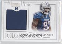 Anthony Spencer /99