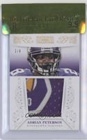 Adrian Peterson /6