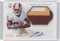 Chris Thompson /49