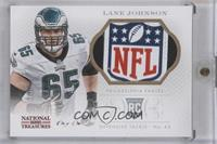 Lane Johnson /1