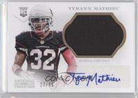 Tyrann Mathieu /99