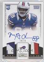 Marquise Goodwin /25