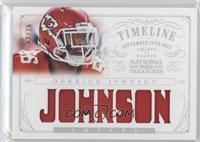 Derrick Johnson /25