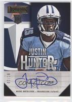 Justin Hunter /10