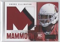 Andre Ellington /25
