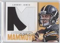 Landry Jones /25