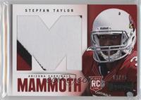 Stepfan Taylor /25