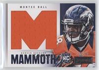 Montee Ball /99