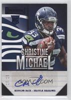 Christine Michael /25
