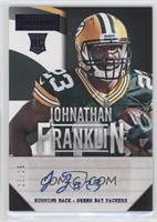 Johnathan Franklin /25