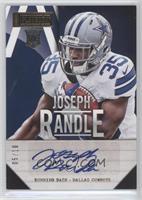 Joseph Randle /10