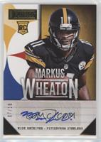 Markus Wheaton /10