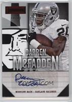 Darren McFadden /20