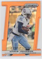 Chris Johnson /50