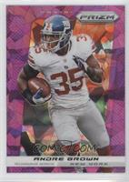 Andre Brown /40