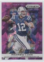 Andrew Luck /40