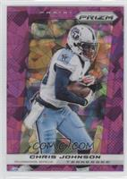 Chris Johnson /40