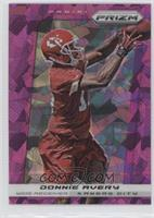 Donnie Avery /40