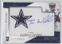 Terrance Williams /104