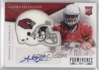 Andre Ellington /108