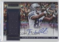Terrance Williams /99