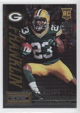 2013 Panini Rookies & Stars - [Base] - Longevity Parallel #141 - Johnathan Franklin
