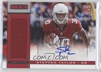 Stepfan Taylor /299