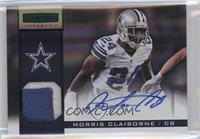Morris Claiborne /5