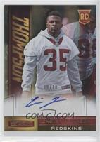 Chris Thompson /10