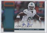 Dion Jordan /49