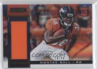 Montee Ball /49