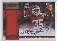 Knile Davis /99