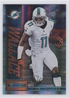 Mike Wallace /32