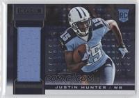 Justin Hunter /299