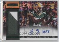 Johnathan Franklin /5