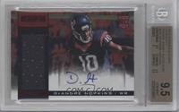 DeAndre Hopkins /99 [BGS 9.5]