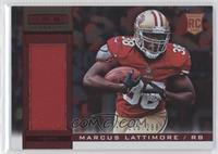 Marcus Lattimore /299