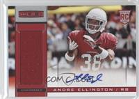 Andre Ellington /299