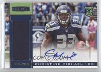 Christine Michael /299